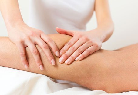 Deep Tissue Massage Sutton Coldfield
