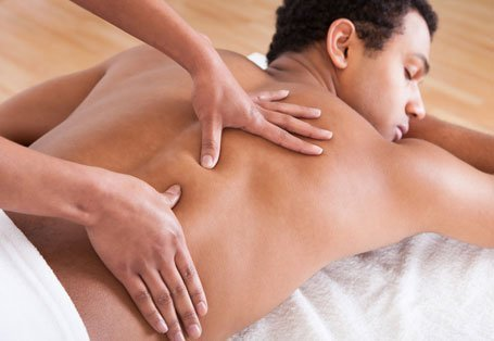 Remedial massage Sutton Coldfield